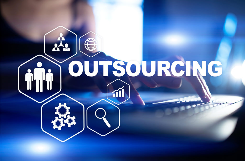 Why Outsource your HR needs?